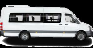 Minibus 19pax