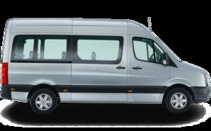 Minibus 10pax