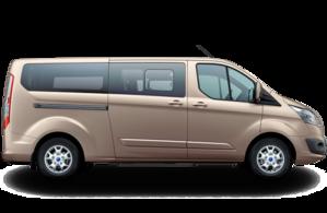 Minibus 7pax