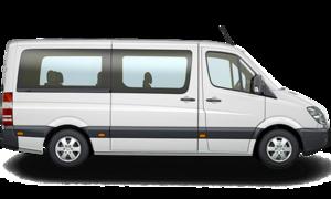 Minibus 13pax